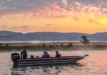USA - Washington: Sports fishing for walleye, salmon and steelhead