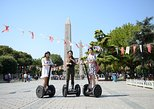 Segway Istanbul Old City Tour - Afternoon