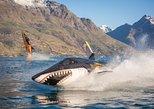 Earlybird Shark Ride Experience in Queenstown