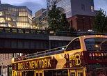 New York Night Tour with Big Bus