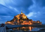 2- Days Mont Saint Michel, Loire Castles & Wine Tasting Tour from Paris