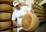 Parmigiano Reggiano Cheese Tasting Tour