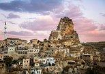 2 Days Cappadocia Experience - Red Tour & Green Tours of Cappadocia