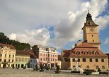 Best of Transylvania: castles, villages & fortifications (3 days, from Cluj)