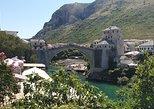 Dubrovnik - Kravice - Mostar - Dubrovnik Private Tour, Relax in Mostar
