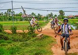 Asia - Cambodia: Cycle the Floating Village & Sunset Cruise