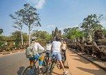 Asia - Cambodia: Discover Angkor Wat Bike Tour