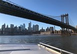 Enjoy the beauty of New York on a Yacht