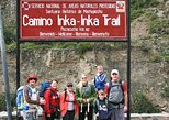 4 Day Inca Trail Trek to Machu Picchu