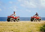 Aruba ATV Tour with Natural Pool Swim - Single and Double Seater