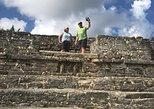 A trip to Altun Ha Maya Ruins and Cave Tubing the underworld