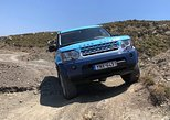 4x4 Safari Adventure in Corfu - Full Day with Lunch
