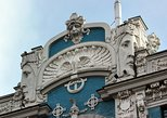 Beautiful Art Nouveau in Riga - Private 3 Hour Tour With Local Guide
