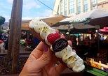 Delicious Food Tasting Adventure in Riga Central Market