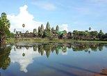 Asia - Cambodia: Explore Siem Reap 2 Days Private Tours