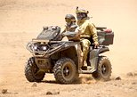 Africa & Mid East - Cape Verde: 4h ATV 500cc 4x4 Quad Island Adventure