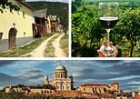 Wine Tasting&History DayTour from Budapest to Danube Bend with Lunch and Palinka