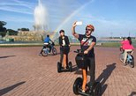 2 HR Lakefront and Museum Campus Segway Tour
