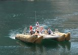 Hoover Dam Top to Bottom by Luxury SUV with Colorado River Float