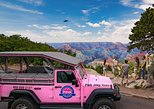 Grand Canyon South Rim by Plane with Jeep Tour