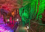 Cave of Zeus with Mountainous East Crete Culinary & Wine Tasting Private Tour