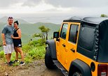 "4x4 Jeep ""Island Loop & Beach"" Safari : the Absolute Best of St Maarten"