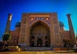 Uzbekistan Classic Tour/ 8 Days