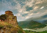 Half-Day Old Capital-Uplistsikhe-Jvari Monastery- Private Tour By Levan Tours