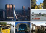 City Rotterdam Private Group Tour