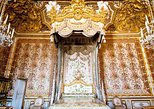 Versailles Palace and Marie-Antoinette's Trianon from Paris