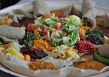 Africa & Mid East - Ethiopia: Taste Ethiopian cuisine