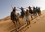 3 Days Tour From Marrakech to Merzouga, Visit of Ait Ben Haddou & Dades gorges