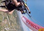 Fly Tandem Paragliding