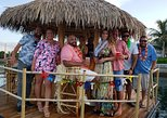 Tiki Harbor Cruise ( Beach Break, Lunch & Free Alcohol with Rum Cake Souvenir)