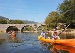 Kayak Rijeka Crnojevica
