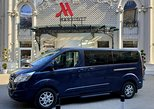 AIRPORT TRANSFER UP TO 8PAX MINI VAN