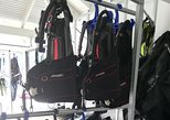 Buoyancy Control Device / BCD