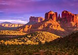 USA - Arizona: Sedona Spiritual Meditation Tour