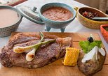Gourmet Rib Eye in your private villa or condo in Cabo or San Jose del Cabo