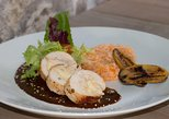 Gourmet Chicken in your private villa or condo in Cabo or San Jose del Cabo