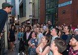 Generationen-Kneipenbummel in Dublin