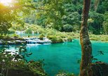 Semuc Champey , collective TOUR