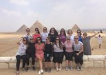 Full-Day Guided Private Tour to Pyramids of Giza Dahshur Sakara and Memphis