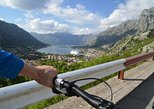 Biking Kotor - Tivt - Kotor, around Vrmac peninsula