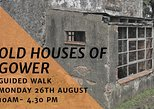 Guided Walk - Old Houses of Gower