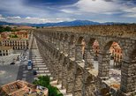 Private Walking Tour of Segovia with official tour guide