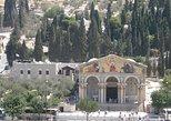 Jerusalem - Emphasis on the Christian narrative - Tour 5