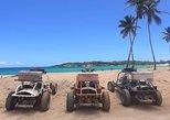 Punta Cana: Halbtägiges Dünen-Buggy-Abenteuer
