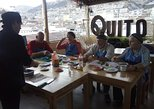 Ecuadorian Cooking Classes Rooftop (English)