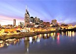 Nashville at Night City Tour with BBQ Dinner
